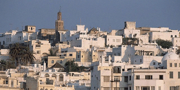 Tangier Look Again Www Conciergemorocco Com