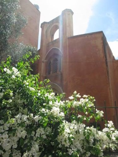 ChurchGueliz